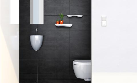 Design toilet