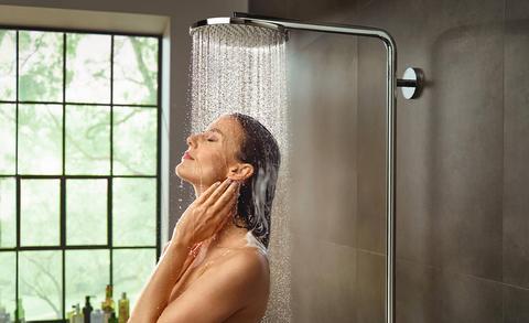 Hansgrohe PowderRain douches: de beste douche-ervaring ooit!