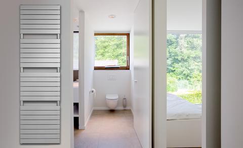 De mooiste radiatoren voor in de badkamer