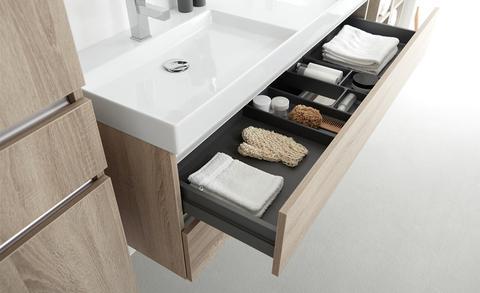 Tips en tricks voor een opgeruimde badkamer