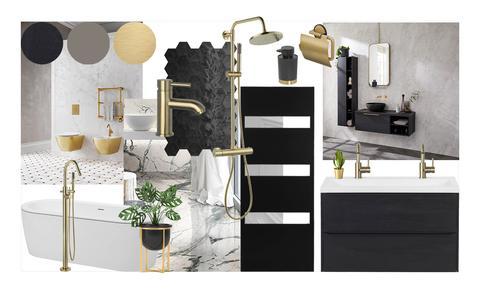 Geef jouw badkamer een New Classic look