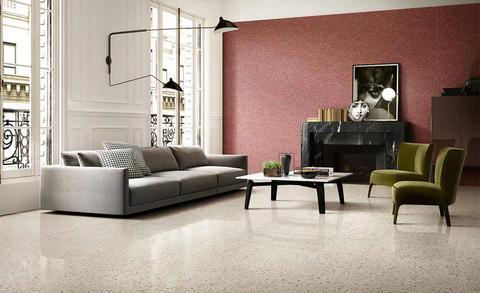 Nieuwe trend: Terrazzo tegels