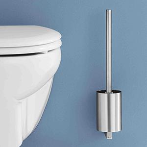 Toiletborstels