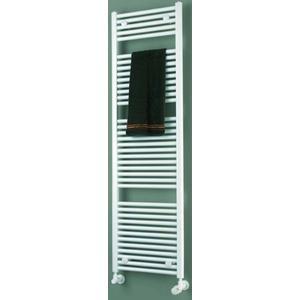 Tweedekans Ben Kos handdoekradiator 178x60cm 1129W Antraciet 00568