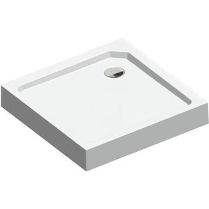 Get Wet Fusion SMC opbouw douchebak vierkant 80*80