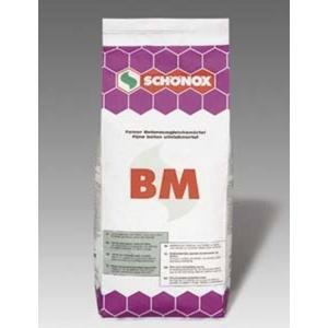 Schonox Bm 10 Beton-Uitvlakmortel Zak 25Kg.