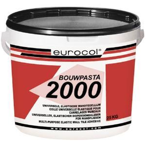2000 Tegelpastalijm Emmer A 18 Kg.
