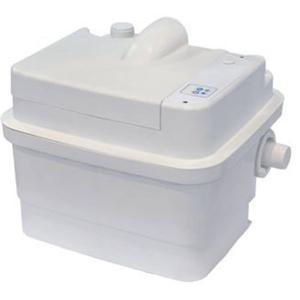 Sanibroyeur Sanicubic 1 multifunctionele eenpomps afvalwaterinstallatie 005208