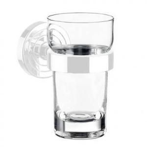 Emco Polo glas los voor glashouder Chroom