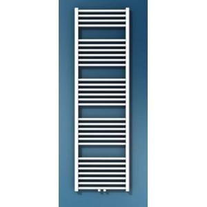 Vasco Bathline BB handdoekradiator as=1008 171x50cm 832W Verkeerswit