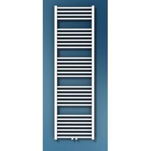 Vasco Bathline BB handdoekradiator as=1008 119x60cm 676W Verkeerswit