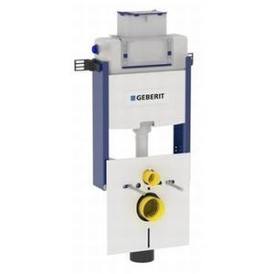 Geberit Kombifix omega wc-element h98 front/planchetbediening
