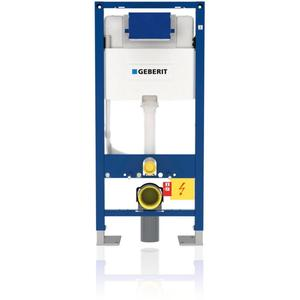Geberit Duofix Omega wc-element h112 frontbediening