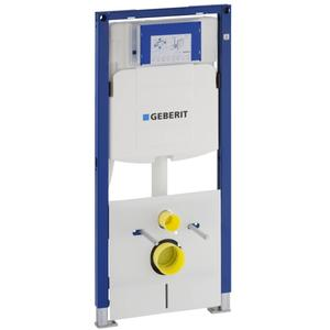 Geberit Duofix wc-element UP320 frontbediening H112 4 Liter