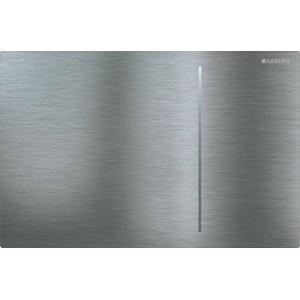 Geberit Sigma 70 drukplaat 2-knops tbv UP320 inbouwreservoir rvs