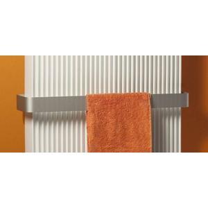Vasco Bryce design radiatorhanddoekbeugel 660 mm Aluminium