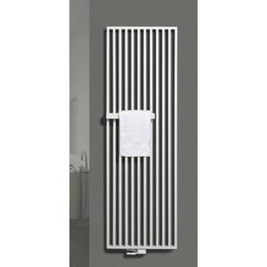 Vasco Arche VVL design radiator 470x1800 1050w as=1188 Wit RAL 9016