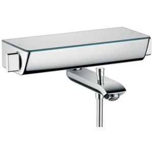 Hansgrohe Ecostat Select badthermostaat met omstel Chroom
