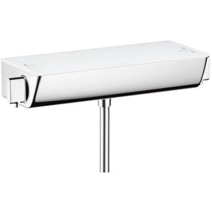 Hansgrohe Ecostat Select douchethermostaat wit/chroom