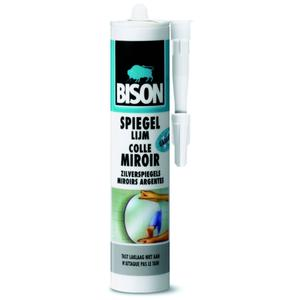Bison Spiegellijm 290 Ml. In Koker