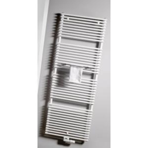 Vasco Agave Lak HRBM handdoekradiator 173x50cm 968W Wit