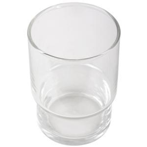 Geesa glas voor glashouder helder voor oa 6502 en 2402
