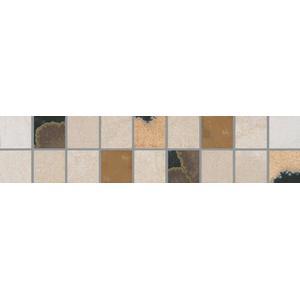 Villeroy & Boch Vlstrip Terra Noble 10X45 2568/Tn12 Dec.Beige