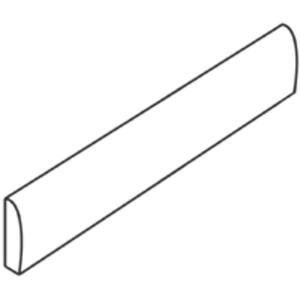 Villeroy & Boch Plint New Tradition 7,5X60 2872/Ml00 Bianco