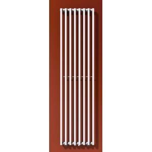 Vasco Vertiline VC designradiator 180x69cm 1290W Verkeerswit