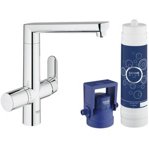 Grohe Grohe Blue Pure K7 Starterkit