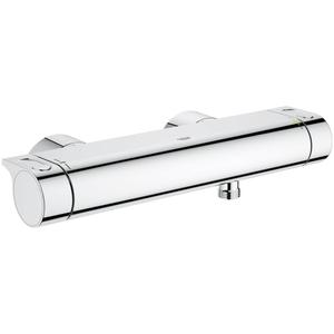 Grohe Grohtherm 2000 New douchethermostaat 15cm Chroom