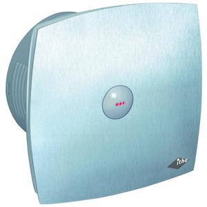 Itho Btv 400 Kanaalventilator Aan/Uit 3420010 Wit