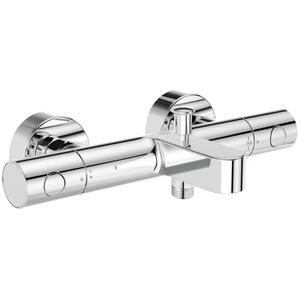 Grohe Grohtherm-1000 Cosmopolitan M badthermostaat Chroom