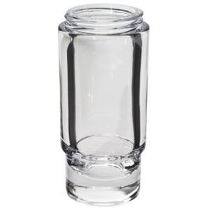 Emco System 2 los glas voor zeepdispenser