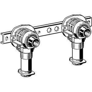 Viega Pexfit Pers Mrpl.16X1/2 inch X80-150 Brons