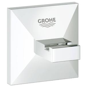 Grohe Allure Brilliant handdoekhaak Chroom