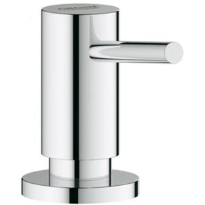 Grohe Cosmo zeepdispenser 400 ml. Chroom