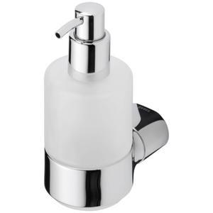 Geesa Wynk zeepdispenser wand 200 ml. Chroom