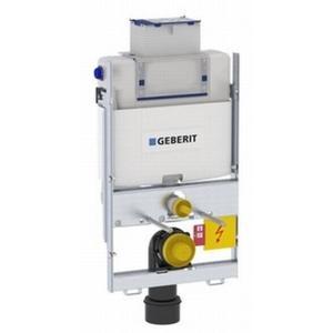 Geberit GIS omega wc-element h87 front/planchetbediening