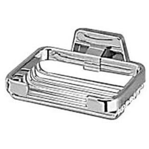 Geesa Serie 5000 zeephouder draadmodel Chroom