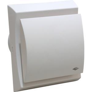 Itho Kanaalventilator 230V Btv-N200 540-0800N Wit