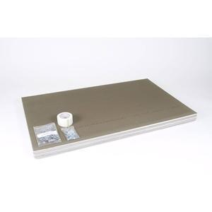 Magnum Isoplate drukvaste isolatieplaat 8x60x100-0,6 cm. 4,8m2