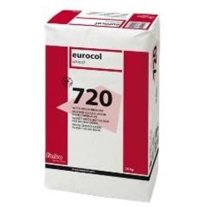 Eurocol Unicol 720 Middenbedlijm Zak A25Kg. Wit