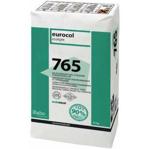 Eurocol Ecolight Poedertegellijm Zak 15 Kg. 765