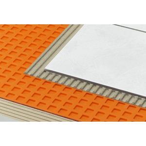 Schluter Ditra 5M Polyetyleen Mat Rol 5 Mtr.