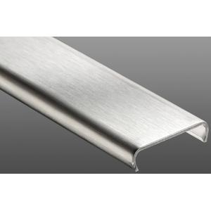 Schluter Designline-Eb Sierstrip 6Mm.Dl625Eb Rvs