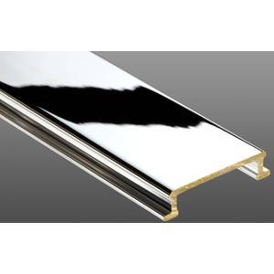 Schluter Designline-Mc Sierstrip 6Mm.Dl625Mc Chr..