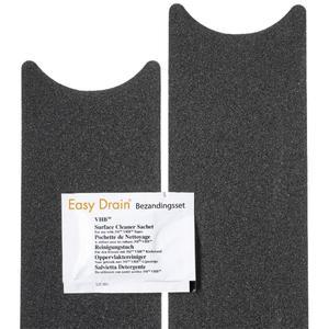 Easydrain bezandingsset voor multi en fixt 50 tm. 120 cm.