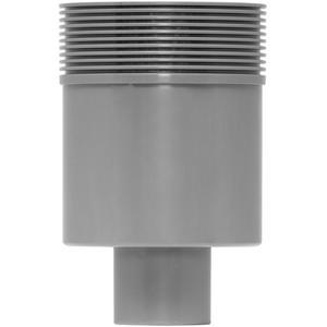 Easydrain Multi sifon hoog onderuitlaat 50mm