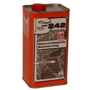 HMK S242 Kleurverdiepende bescherming